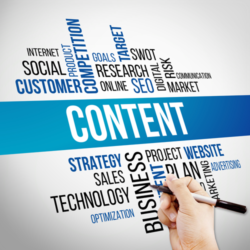 IT Content Marketing Services