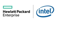HP Enterprise/Intel
