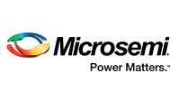 Microsemi Web Logo