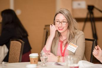 Women of the Channel Career Pursuits Workshop