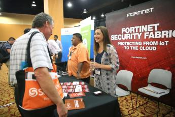 Midmarket IT Security Sponsors