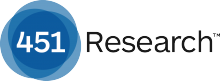 451 Research, Media Partner