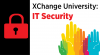 XChange University IT Security